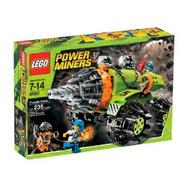 Lego Power Miners Thunder Driller 8960