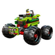 Lego Racers Nitro Predator 9095