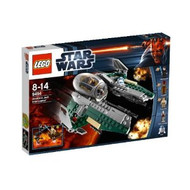 Lego Star Wars Anakin's Jedi Interceptor 9494
