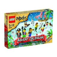 Lego Pirates 2009 Advent Calendar 6299
