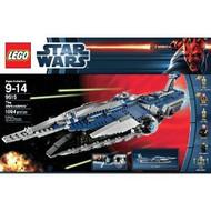 Lego Star Wars The Malevolence 9515