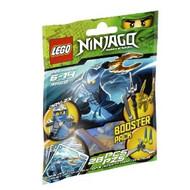 Lego Ninjago Jay ZX 9553
