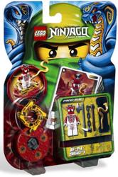Lego Ninjago Fang-Suei 9567