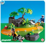 Playmobil Police Supetset #3136