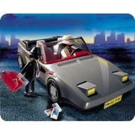 Playmobil Police Getaway Car 3162 2