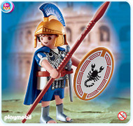 Playmobil Special Roman Fighter #4659