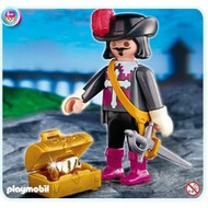 Playmobil Special Musketeer #4678