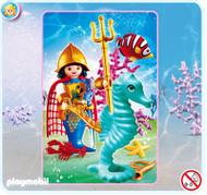 Playmobil Ocean Prince #4817