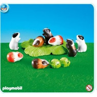 Playmobil Add-On Guinea Pigs #7362