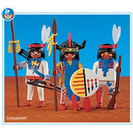 Playmobil Add-On 3 Native Americans #7659