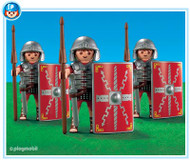 Playmobil Add-On 3 Legionnaires #7878