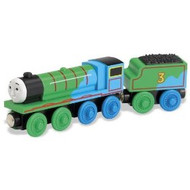 Thomas the Tank Wooden 60th Anniversary Henry