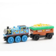 Thomas the Tank Engine Wooden Thomas and Buzzy Bees