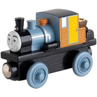 Thomas the Tank Engine Wooden Dash