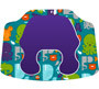 Bumbo Baby Seat Cover Sea Critters 965