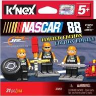 Knex K'Nex Nascar 88 Limited Edition 36069