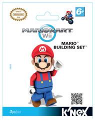 Knex Nintendo Mario Kart Wii Super Mario Figure 38026