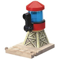 Thomas the Tank Wooden Water Tower
