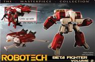 Robotech Masterpiece Beta Fighter Annie LaBelle VFB-9Z