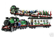 Lego Holiday Train 10173