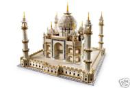 Lego India Taj Mahal 10189