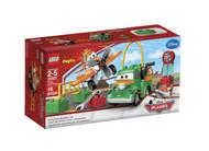 Lego Duplo Disney Planes Dusty and Chug 10509