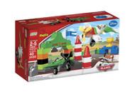 Lego Duplo Disney Planes Ripslinger's Air Race 10510