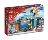 Lego Duplo Disney Planes Skipper's Flight School 10511