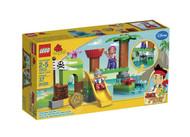 Lego Duplo Disney Never Land Hideout 10513