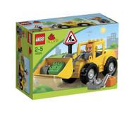Lego Duplo Big Front Loader 10520