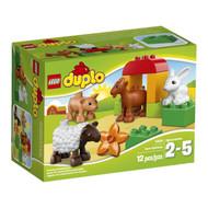Lego Duplo Farm Animals 10522