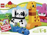 Lego Duplo Creative Animals 10573