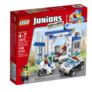 Lego Juniors Police The Big Escape 10675