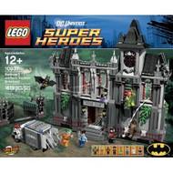 Lego Super Heroes Batman Arkham Asylum Breakout 10937