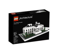 Lego Architecture White House 21006