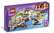 Lego Friends Heartlake Flying Club 3063