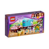 Lego Friends Emma's Horse Trailer 3186