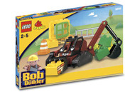 Lego Bob the Builder Benny's Dig Set 3293