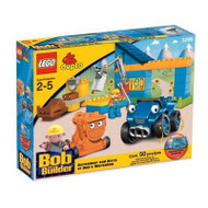 Lego Bob the Builder Scramber and Dizzy Workshop 3299