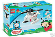 Lego Thomas & Friends Harold the Helicopter 3300