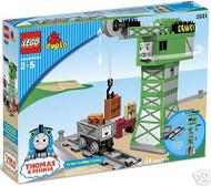 Lego Thomas & Friends Cargo Loading Cranky 3301