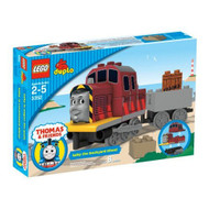 Lego Thomas & Friends Salty the Dockyard Diesel 3352