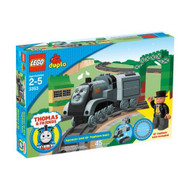 Lego Thomas & Friends Spencer and Sir Topham Hatt 3353