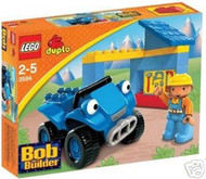 Lego Bob the Builder Bob's Workshop 3594