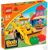Lego Bob the Builder Scoop at Bobland Bay 3595