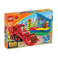 Lego Bob the Builder Muck Can Do It 3596