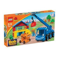 Lego Bob the Builder Lofty and Dizzy Hard at Work 3597