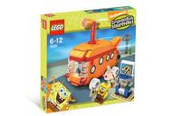 Lego SpongeBob The Bikini Bottom Express 3830