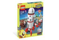 Lego SpongeBob Rocket Ride 3831