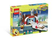 Lego SpongeBob The Emergency Room 3832